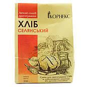 Смесь для выпечки хлеба Селянский КОРНЕКС, 350 гр