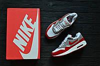 Кроссовки Nike Air Max 1 Premium Air Max Day 3.26. Живое фото. Топ качество! (аир макс, эир макс)