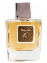 FRANCK BOCLET CASHMERE EDP 100 ml TESTER  парфюм унисекс (оригинал подлинник  Франция)