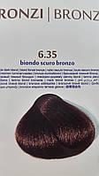 Крем-краска для волос Colorianne Classic 6/35 Бронзовый темный блондин