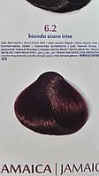 Крем-краска для волос Colorianne Classic 6/2 Радужный темный блондин
