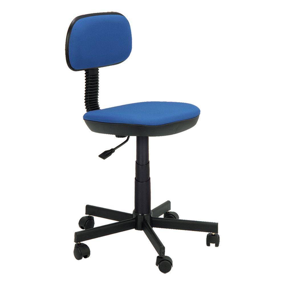 Кресло компьютерное Логика (Logica GTS) без подлокотников Новый Стиль