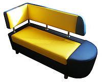 """Кухонний диван """"Laim"""" з боковою спинкою, фото 1"""