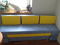 """Кухонный диван со спальным местом """"Orion"""" 1"""