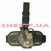 Набедренная кобура Форт 17 с чехлом для зап. магазина Digital 11563