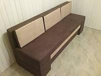 """Кухонный диван со спальным местом """"Orion"""" 4"""