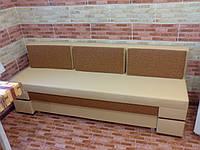 """Кухонный диван со спальным местом """"Orion"""" 3"""