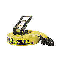 Слэклайн Gibbon CLASSICLINE XL 25 m Slackline Set