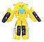 Бамблби-мотоцикл, трансформеры Боты-спасатели 11 см, Rescue Bots , фото 2
