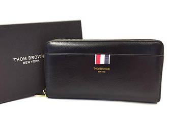 Кожаный мужской кошелек Thom brown (8230) SR-794