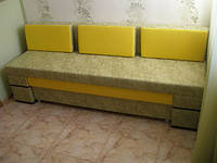 """Кухонный диван со спальным местом """"Orion"""" 5"""