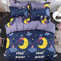 Комплект постельного белья Good Night (двуспальный-евро) Berni
