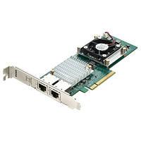 Сетевая карта D-Link DXE-820T 2x10GBaseT PCI Express (DXE-820T)