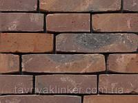 """Кирпич клинкерный ручной формовки """"Nature 7"""" Brick K"""