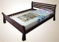 """Кровать двуспальная  """"Retro"""", фото 1"""