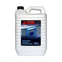 Концентрат антифриза Alycol Cool Cоncentrate -72  10л