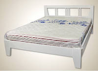 """Кровать двуспальная  """"Yukka"""""""