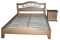 """Кровать двуспальная  """"LiLi"""""""