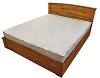 """Кровать двуспальная  """"Begoniya"""", фото 1"""