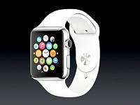 Apple Watch: характеристики, ремінці, інтерфейс та інші подробиці