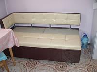 "Кухонный диван со спальным местом ""Boston son"""