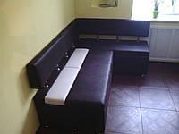 """Кухонный уголок с спальным местом  """"Тorino S"""""""