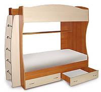 Кровать двухъярусная Simba 1, фото 1