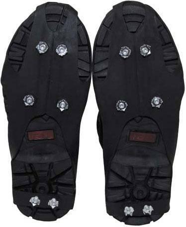 Ледоходы для обуви MFH «6 шипов» L чёрные 39243, фото 2