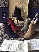 Stuart Weitzman женские ботинки
