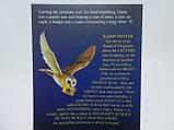 Rowling J.K. Harry Potter and the Philosopher's Stone (Гарри Поттер и Философский камень на английком.), фото 7
