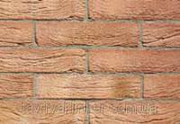 """Кирпич клинкерный ручной формовки """"Selmo"""" (rustic) Irlanda"""