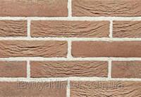 """Кирпич клинкерный ручной формовки """"Selmo"""" (rustic) Irlanda Bianco"""