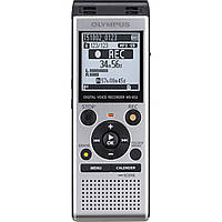 Диктофон Olympus WS-852 4GB + TP-8 Silver (V415121SE030)