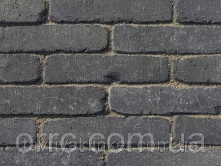 "Клинкерная брусчатка VANDE MOORTEL ""Ancienne Belgique"" Oyster grey"