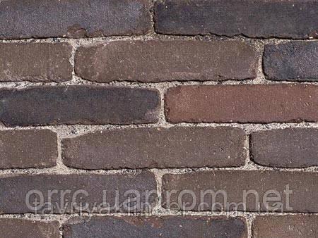 """Клинкерная брусчатка VANDE MOORTEL """"Ancienne Belgique"""" Copper brown"""