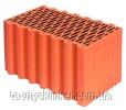 """Керамический блок """"Porotherm 44 P+W"""""""