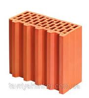 """Керамический блок """"Porotherm 30 1/2 P+W"""""""