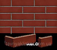 Плитка клинкерная облицовочная King Klinker (06) Нота цинамона 250х65х10