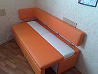 """Кухонный диван со спальным местом """"Тorino S"""", фото 1"""