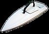 """Кораблик для рыбалки CarpZone """"Ультра"""" модель 2016г."""