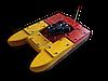 """Кораблик для рыбалки CarpZone """"Классик"""" модель 2015г., фото 3"""