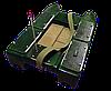 """Кораблик для рыбалки CarpZone """"Классик"""" модель 2015г., фото 4"""