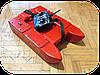 """Кораблик для рыбалки CarpZone """"Классик"""" модель 2015г., фото 5"""