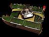"""Кораблик для рыбалки CarpZone """"Классик"""" модель 2015г., фото 6"""