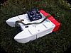 """Кораблик для рыбалки CarpZone """"Классик"""" модель 2015г., фото 7"""