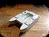 """Кораблик для рыбалки CarpZone """"Классик"""" модель 2015г., фото 8"""