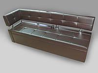Кухонный диван со спальным местом  Boston Сон прямой, фото 1