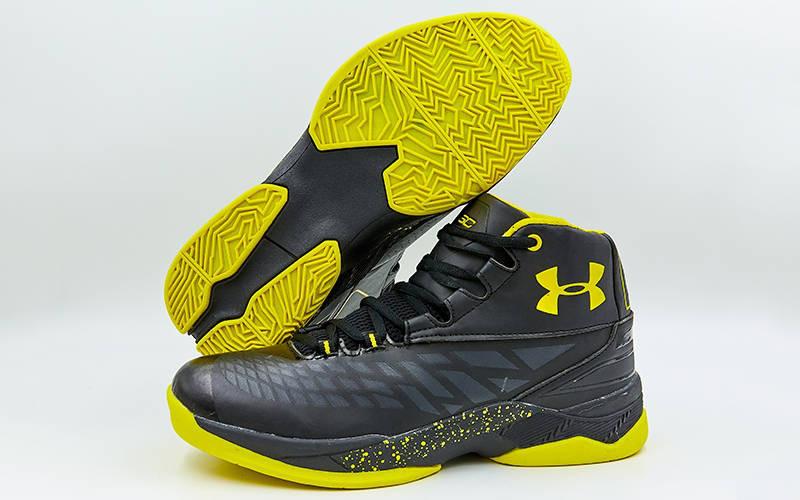 15970ed45 Обувь для баскетбола мужская Under Armour F1708-3. Распродажа! - Спорт- Туризм