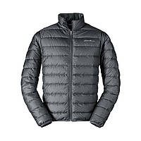 Мужской пуховик Eddie Bauer Men CirrusLite Down Jacket DK SMOKE HTR