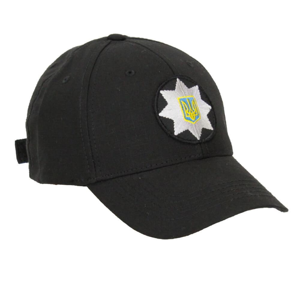 Милитарка™ Кепка Полиция с кокардой